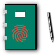 App Diary with Fingerprint Lock apk for kindle fire