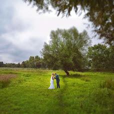 Wedding photographer Yuriy Ivanov (Ivavnov). Photo of 21.09.2013
