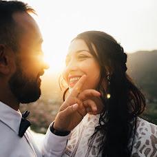 Wedding photographer Anna Khomutova (khomutova). Photo of 19.06.2018