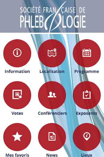 Congrès SFP 2015 - 2016