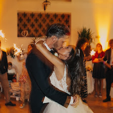 Wedding photographer Manuel Badalocchi (badalocchi). Photo of 16.10.2018