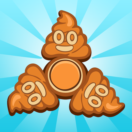 Spinner Evolution - Merge Fidget Spinners! Icon