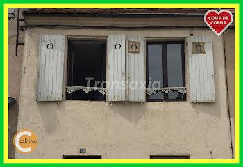 maison à Cerilly (03)