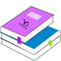 Portable Library Management(free) icon
