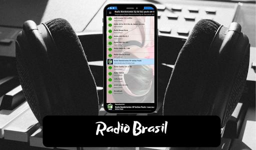 Radio Bandeirantes Sp de Sao Paulo am 90.9 Screenshots 2