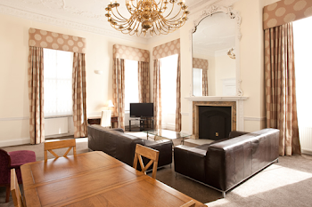 Harley House Serviced Apartments, Marylebone