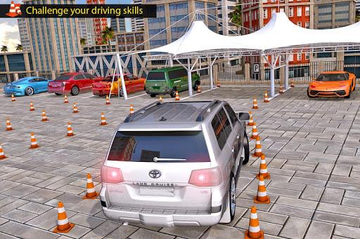 Parking Real Revival: Car Parking Games 2020 screenshots 3