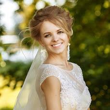 Wedding photographer Roman Yulenkov (yulfot). Photo of 18.08.2018