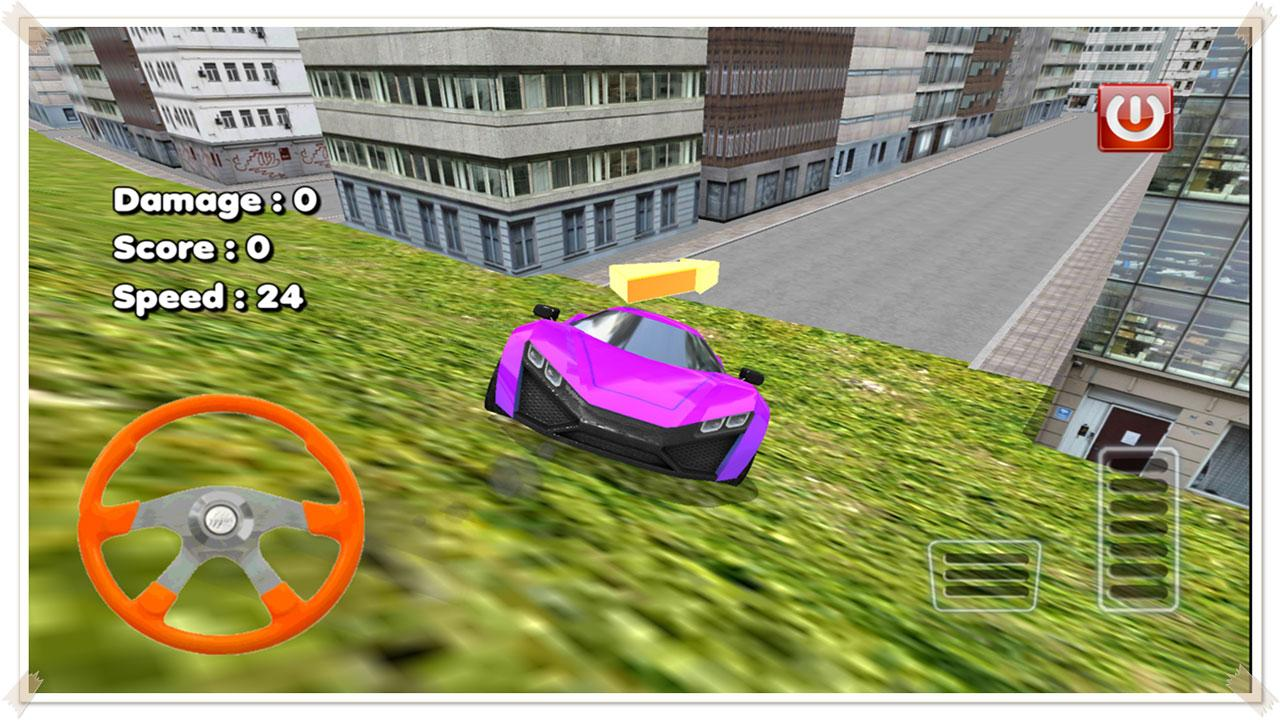 City Car Driving- screenshot
