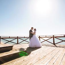 Wedding photographer Talyat Arslanov (Arslanov). Photo of 13.07.2017
