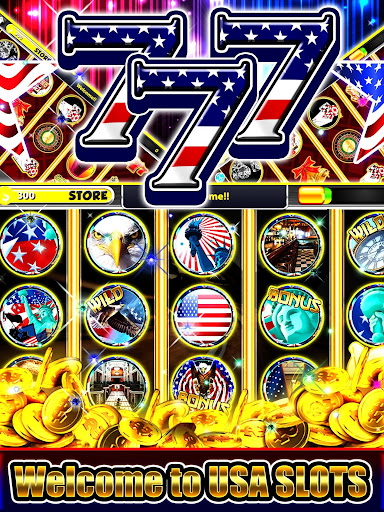 American Dream USA Slot 2.2 screenshots {n} 1