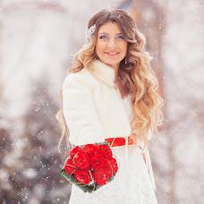Wedding photographer Sergey Biryukov (BiryukovS). Photo of 25.01.2015