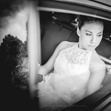 Wedding photographer Daniel González (danigonzalez). Photo of 04.09.2014