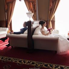 Wedding photographer Dmitriy Odincov (odintsov). Photo of 17.03.2017