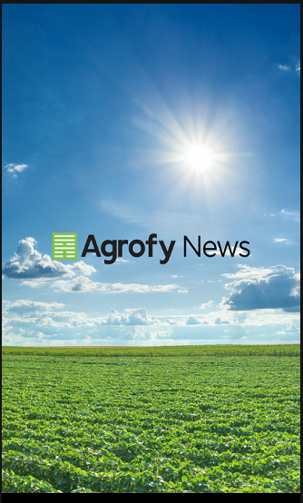 Agrofy News: captura de pantalla