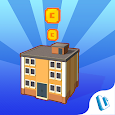 Tap City: Building clicker icon