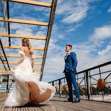 Wedding photographer Darya Verzilova (verzilovaphoto). Photo of 16.07.2018