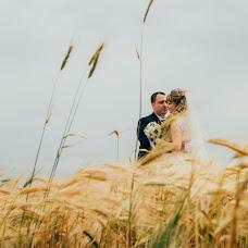 Wedding photographer Alena Kovaleva (lelik). Photo of 11.06.2016