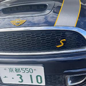 Clubman Cooper Sのカスタム事例画像 ➕CrossRoad➕さんの2021年09月20日09:32の投稿