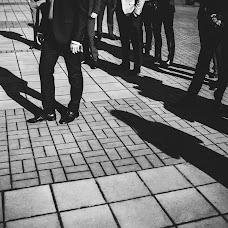 Wedding photographer Kirill Urbanskiy (Urban87). Photo of 25.12.2018