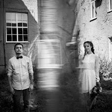 Wedding photographer Vadim Gudkov (Gudkov). Photo of 24.08.2018