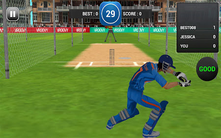 MS Dhoni:The Untold Story Game 7.8 screenshot 2020186