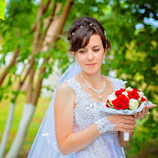 Wedding photographer Evgeniya Klepinina (fotoklepa). Photo of 03.09.2015