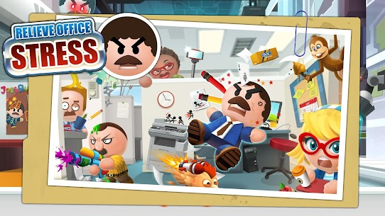 Beat the Boss 4 MOD APK [Unlimited Money] 1.4.4 1