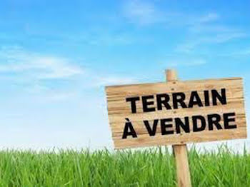 terrain à Saint-Denis (93)