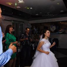 Wedding photographer Irina Levchenko (levI163). Photo of 05.10.2017