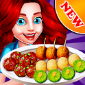 Starter Food Maker - Kitchen Cooking Games icon