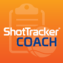 ShotTracker Coach icon