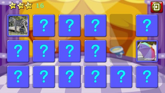 Kids ABC and Counting Puzzles- screenshot thumbnail