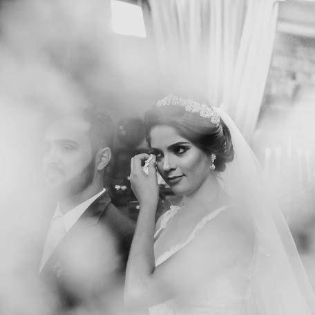 Wedding photographer Wallysson Ferrari (wallyssonferrar). Photo of 03.01.2018