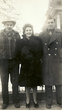 Photo: Harold, Regina, and Leo Sternbach