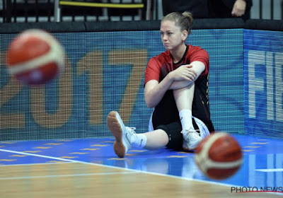 Emma Meesseman verovert EuroLeague met Ekaterinenburg