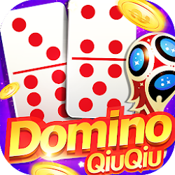 Domino QiuQiu 99(kiukiu) - Free domino games
