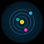 Planeto - Information about planets Icon