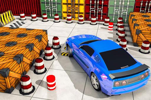 Free Car Parking Game 3D : Parking Simulator 1.0.03 screenshots 7