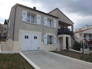 Villa 5 pièces 115 m2
