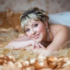 Wedding photographer Ekaterina Tyryshkina (tyryshkinaE). Photo of 11.02.2016
