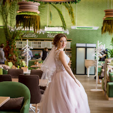 Wedding photographer Natasha Ivanina (ivaninafoto). Photo of 16.03.2018