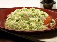 Creamy Pesto Chicken And Rice Recipe