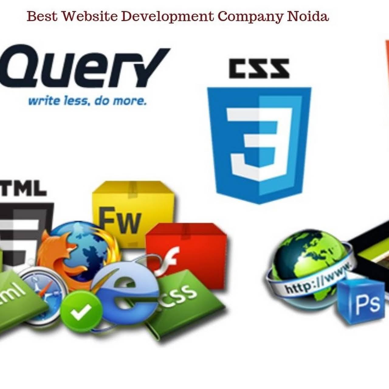 Conception Digital Services : Web Design and Development