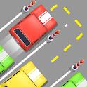 Sort Car Puzzle icon