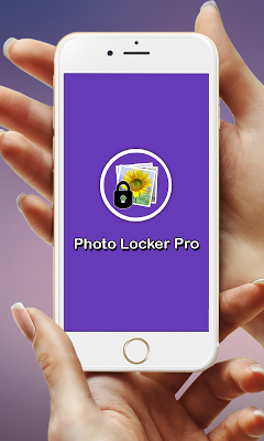 Photo Locker Pro - screenshot