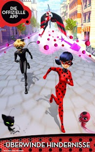 Miraculous Ladybug & Cat Noir Screenshot