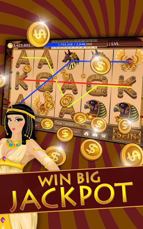 Toutans Treasure Slots - Win Big Playing Online Casino Games