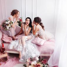 Wedding photographer Nadezhda Zhizhnevskaya (NadyaZ). Photo of 10.01.2019