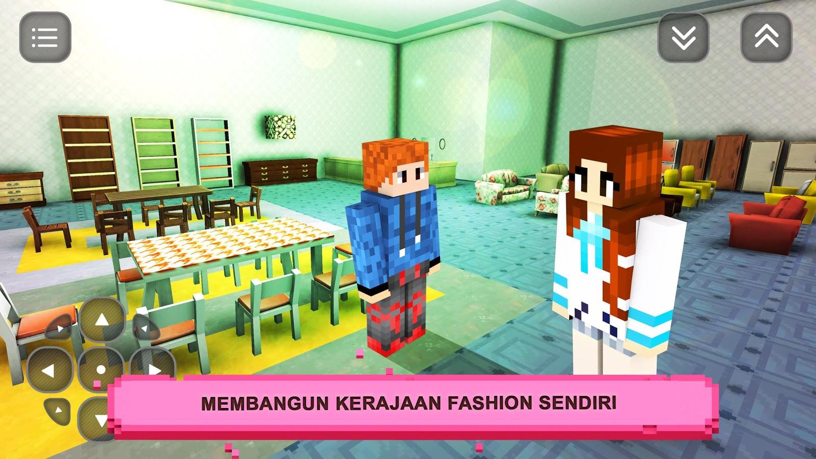 Desain Fashion Anak Perempuan Apl Android Di Google Play